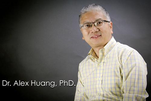 Dr. Alex Huang