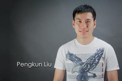 Pengkun Liu
