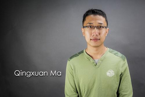 Ma Qingxuan