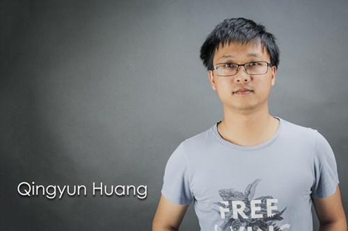 Qingyun Huang