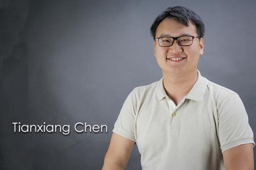 Tianxiang Chen