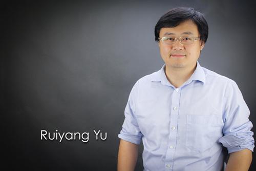 Ruiyang Yu